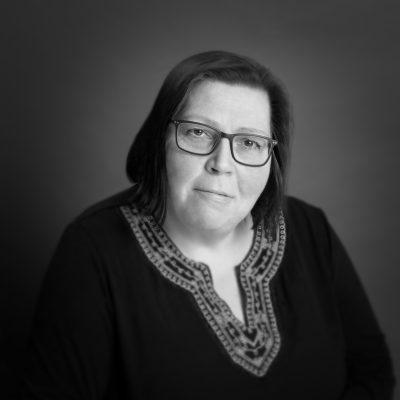 Eva Nilsson - Blomgren Travelgroup