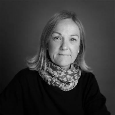 Lottie Asplund - Blomgren Travelgroup