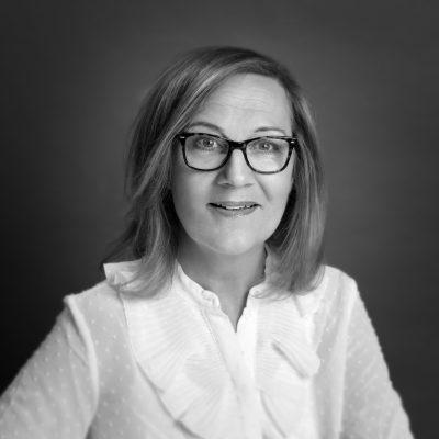 Marie Metz - Blomgren Travelgroup