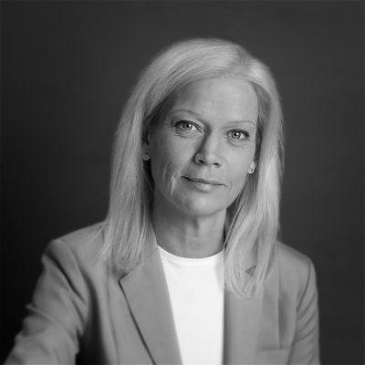Ulrika Siljeström - Blomgren Travelgroup